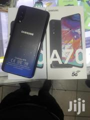 Samsung A70 Blue 128Gb | Mobile Phones for sale in Nairobi, Nairobi Central