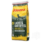 Josera Salmon And Potato – Dog Food | Pet's Accessories for sale in Nairobi, Kilimani