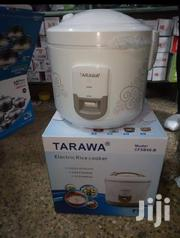 Electric 4 Litres Rice Cooker | Kitchen Appliances for sale in Nairobi, Nairobi Central