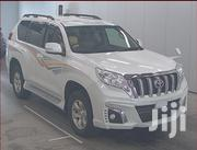 Toyota Land Cruiser Prado 2011 White | Cars for sale in Nairobi, Kileleshwa