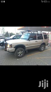 Land Rover Discovery II 2003 Gold | Cars for sale in Nairobi, Kilimani