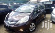 Honda Fit 2012 Automatic Brown | Cars for sale in Nairobi, Woodley/Kenyatta Golf Course