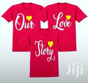Event T-shirts Plus Branding | Clothing for sale in Nairobi, Nairobi Central