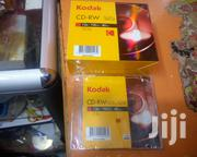 Kodak Cd-rw | CDs & DVDs for sale in Nairobi, Nairobi Central