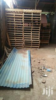 Trappers And Pallets   Building Materials for sale in Kilifi, Shimo La Tewa