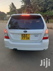 Subaru Forester 2007 White | Cars for sale in Nairobi, Karen