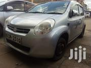Toyota Paseo 2010 Silver | Cars for sale in Nairobi, Nairobi Central