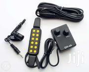 Acoustic Guitar Pickup   Musical Instruments for sale in Nairobi, Nairobi Central