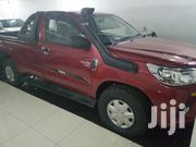 Toyota Hilux 2011 Red | Cars for sale in Mombasa, Kipevu