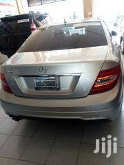 Mercedes Benz C200 2012 Silver | Cars for sale in Mombasa, Likoni