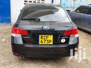 Subaru Legacy 2010 2.0D Sedan Black | Cars for sale in Mombasa, Shimanzi/Ganjoni