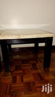 Square Marble Top Coffee Table | Furniture for sale in Nairobi, Nairobi Central