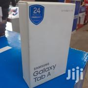 "Samsung Tab A6 7"" Inch Tablet 8GB 