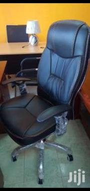 Leather Executive With Recliner Ksh10000 Free Delivery Call   Furniture for sale in Nairobi, Nairobi West