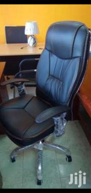 A. Leather Executive With Recliner Free Delivery Call | Furniture for sale in Nairobi, Nairobi West