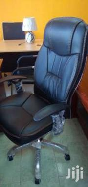 Leather Executive With Recliner Ksh10000 Free Delivery Call | Furniture for sale in Nairobi, Nairobi West