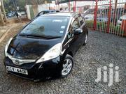 New Honda Fit 2012 Black | Cars for sale in Nairobi, Kileleshwa
