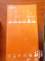 Infinix Hot7 32 | Mobile Phones for sale in Kisii, Kisii Central