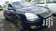Toyota Premio 2004 Blue | Cars for sale in Nairobi, Ngara