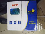 ACP High Speed Network Cable Cat 6, 305m | Computer Accessories  for sale in Nairobi, Nairobi Central