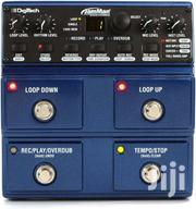 Digitech Jamman Stereo Live Looper Phrase Sampler | Musical Instruments for sale in Nairobi, Nairobi South