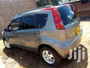 Nissan Note 2009 1.4 Silver | Cars for sale in Makueni, Emali/Mulala