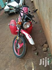 Motorcycle Tiger 2012 Red | Motorcycles & Scooters for sale in Meru, Municipality