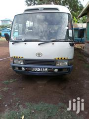 Toyota Publica 2005 White | Buses for sale in Kajiado, Kitengela