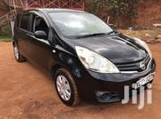 Nissan Note 2012 1.4 Black | Cars for sale in Embu, Central Ward