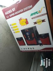 Ampex Super Sub Woofers With Bluetooth At 2700 | Audio & Music Equipment for sale in Nairobi, Nairobi Central