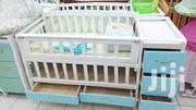 5 Drawer Baby Cot | Children's Furniture for sale in Nairobi, Nairobi Central