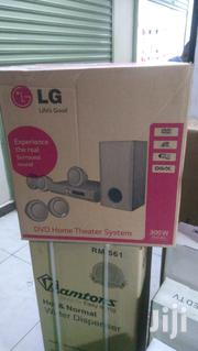 Lg Home Theater | Audio & Music Equipment for sale in Nairobi, Nairobi Central