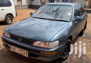 Toyota Corolla 1992 1.3 Saloon Gray | Cars for sale in Murang'a, Township G