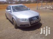 Audi A4 2007 1.8 T Silver | Cars for sale in Nairobi, Ngara