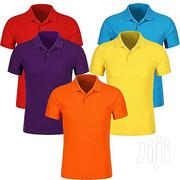 Polo Shirt On Whole Sale Price, Printed And All Sizes Available. | Clothing for sale in Nairobi, Nairobi Central