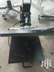 Heat Press Machine | Printing Equipment for sale in Nairobi, Ruai