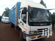 Isuzu Frr Open Body | Trucks & Trailers for sale in Uasin Gishu, Racecourse