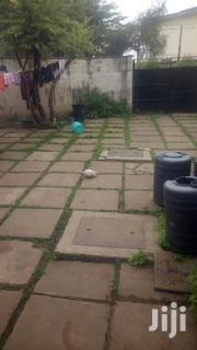 Buruburu Corner Plot 1/8acre With Small Shop , Big Space Price 5m | Land & Plots For Sale for sale in Nairobi, Harambee