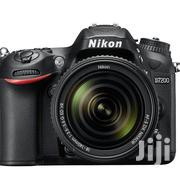Nikon D7200 With 18-140mm Lens | Photo & Video Cameras for sale in Nairobi, Nairobi Central