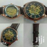 Omega Brown Watch | Watches for sale in Homa Bay, Mfangano Island