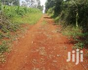 One Acre in Kihara Gachie at a Very Good Price Next to Tarmac Road | Land & Plots For Sale for sale in Kiambu, Kihara