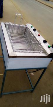 Kdf/Mandazi Frier | Restaurant & Catering Equipment for sale in Nairobi, Pumwani