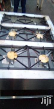 Stainless 6burner Mixed | Home Appliances for sale in Nairobi, Pumwani