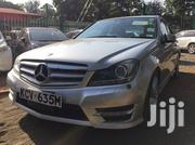 Mercedes-Benz C200 2012 Silver | Cars for sale in Nairobi, Kilimani