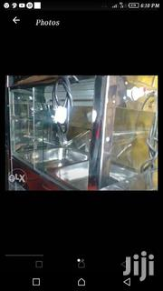 Double Basin Stainless Steel Large Warmer   Store Equipment for sale in Nairobi, Pumwani