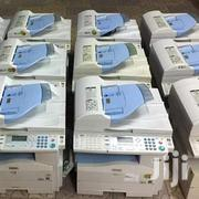 It Is Fast to Use Ricoh Photocopier Machines | Computer Accessories  for sale in Nairobi, Nairobi Central