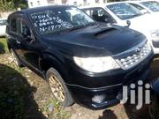 Subaru Forester 2012 2.5X Touring Black | Cars for sale in Mombasa, Shimanzi/Ganjoni