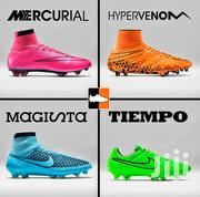 Largest Online Football and Rugby Boots(NIKE, Adidas, Puma) Store   Shoes for sale in Nairobi, Kileleshwa