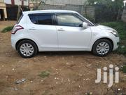 Suzuki Swift 2012 1.4 White | Cars for sale in Laikipia, Nanyuki