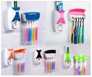 Toothpaste Dispenser And Brush Holder | Home Accessories for sale in Nairobi, Nairobi Central